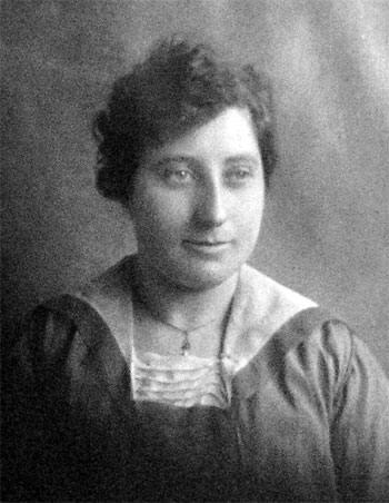 Maria C. Appleby