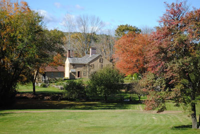 Event Rentals at Smith-Appleby House Museum