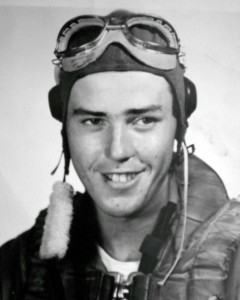 Howard Thornton WW II