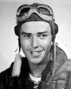 Howard Thornton WW II