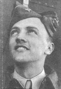 Lt. Francis H. Payette - WWII