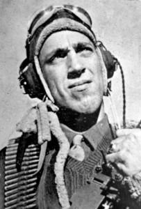 Staff Sergeant Robert M. Martin, WW II.