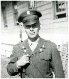 Norman Derosier