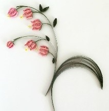 The Art of Quilling Workshop